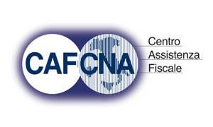 CAF - Centro di Assistenza Fiscale
