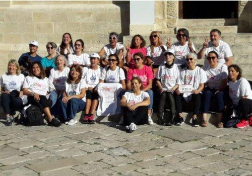 Il successo della Race for the Cure a Matera targato CNA Impresa Donna