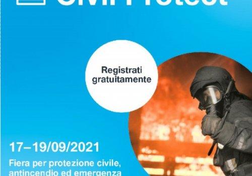 Progettisti e installatori di sistemi di sicurezza, il nuovo quadro normativo a Civil Protect. Seminario gratuito il 18 settembre