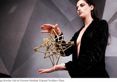 CNA Federmoda: opportunità di partecipazione ad  Artistar Jewels 2019 di Milano