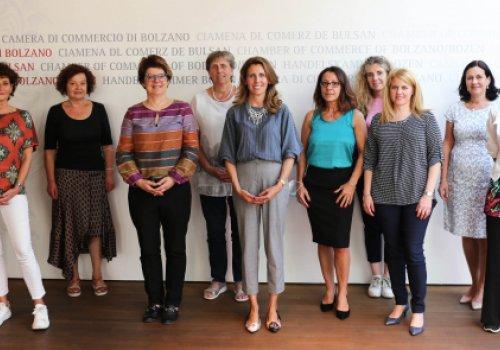 Comitato per la promozione dell'imprenditoria femminile: è necessario maggiore sostegno alle famiglie anche dopo l'emergenza Covid-19