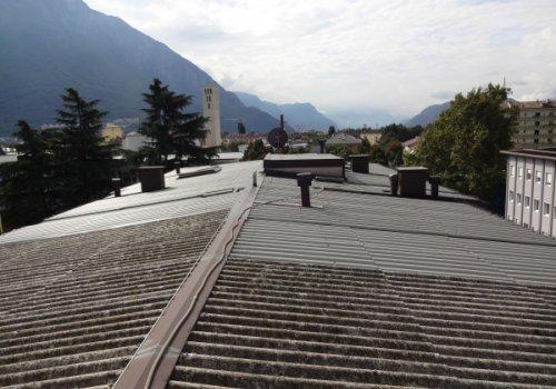 Amianto nelle case, contributi fino a 10mila euro per la rimozione