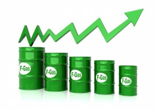 Prezzi f-gas, aumento ingiustificato