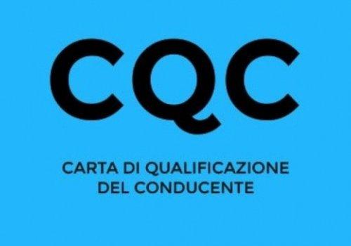 CQC e Patente di guida. Dal 25 Giugno in vigore nuove disposizioni