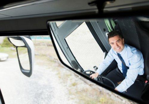CNA firma il contratto collettivo autobus con conducente. Aumento medio di 46 euro per i dipendenti