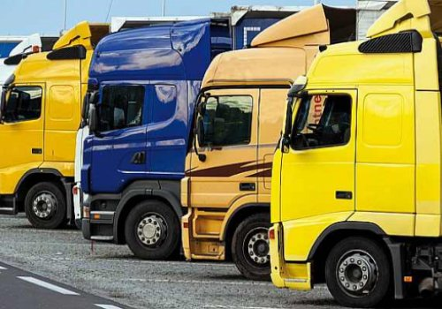 Autotrasporto, sospesi i divieti di circolazione nei giorni 28 marzo e 2, 3, 4, 5 e 6 aprile 2021