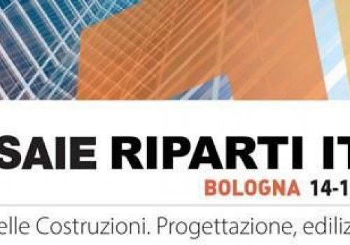 SAIE 2020 a Bologna - Convegni CNA Installazione Impianti. Biglietti gratuiti