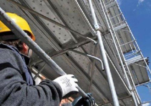Ristrutturazioni e appalti. Tutte le novità per i settori costruzioni, installazioni e impianti. Serata informativa mercoledì 30 ottobre. Prenota!