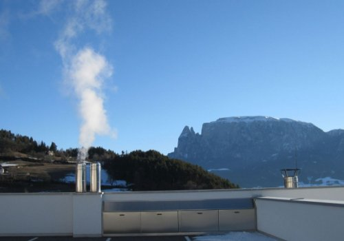 Impianti termici, adeguati i valori limite per le emissioni
