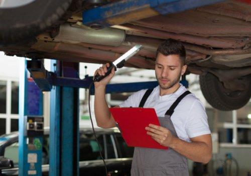 COVID-19 Linee guida di CNA Servizi alla Comunità per officine e lavanderie