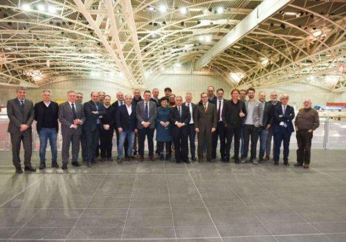Siglato il protocollo d'intesa tra GBC Italia e CNA Costruzioni