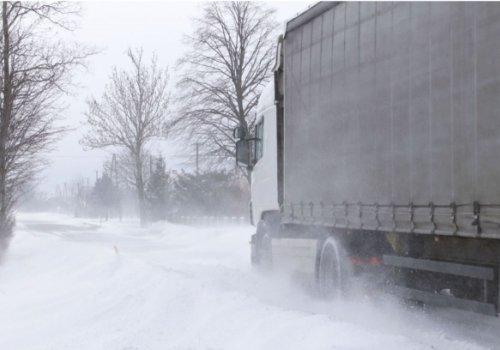"""CNA-Fita: """"Scongiurare il rischio di paralisi per la neve. Inammissibile il blocco dell'autotrasporto per cause meteo"""""""