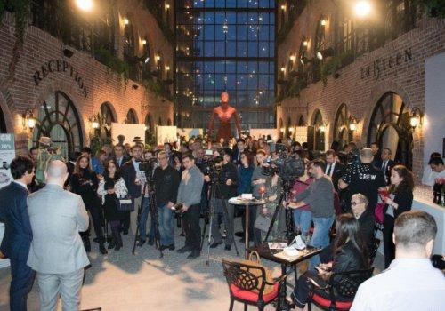 Italian Design Day/Festival Italiano: CNA Federmoda e Ice programmano l'evento a Baku dal 5 al 7 marzo 2019. Scopri come aderire