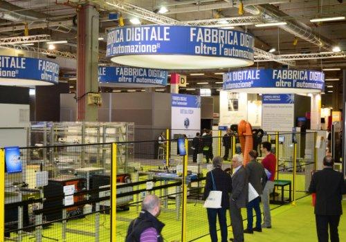 Laboratorio di Fabbrica Digitale e Missione di Matching a Brno (Repubblica Ceca)