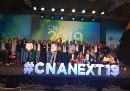 CNA Next 2019: l'ascensore sociale è fermo
