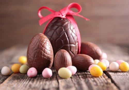 Uova di Pasqua, giro d'affari di 230 milioni di euro. Artigianale un terzo della produzione