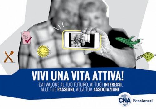 Al via sulle radio lo spot audio della campagna immagine CNA Pensionati