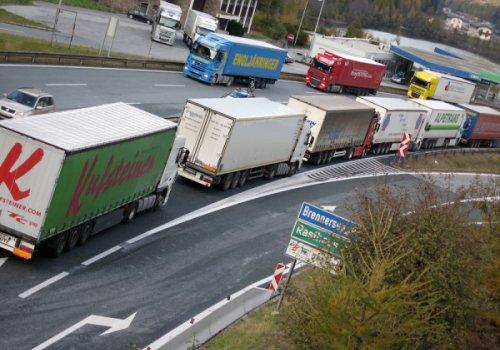 L'Austria fermerà camion sotto Euro VI al Brennero