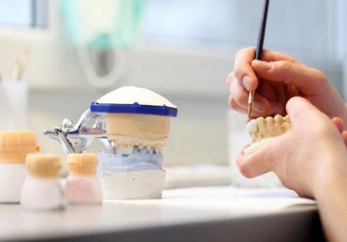 Settore Odontotecnico, informazioni su adempimenti CONAI