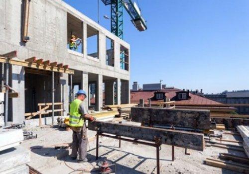 Wettbewerb NISF: Gute Praktiken im Baugewerbe
