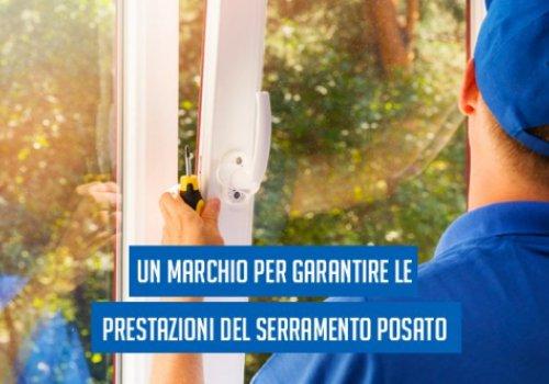 CNA Produzione: parte la campagna digitale Marchio Posa Qualità Serramenti