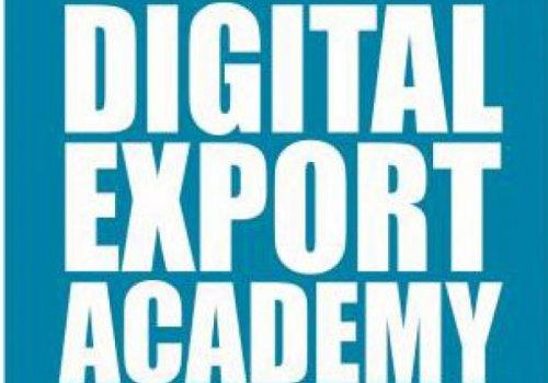 """Digital Export Academy"""" destinato ad aziende della filiera arredo e complementi di arredo. Prenota!"""