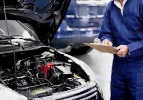 Gute Nachrichten für Autowerkstätten