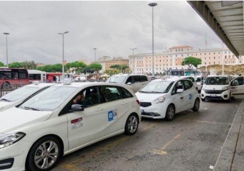 Taxi, Ncc auto e bus: con le nuove restrizioni, calo del 70%. CNA Fita Trentino Alto Adige: ristori necessari anche per questi settori, a rischio 3.000 posti
