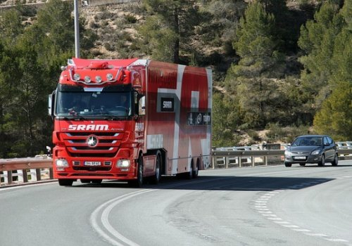 Regno Unito e Repubblica Ceca: cosa cambia per gli autotrasportatori