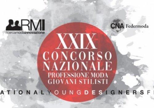 CNA Federmoda: presentato il bando del XXIX Concorso Nazionale Professione Moda Giovani Stilisti