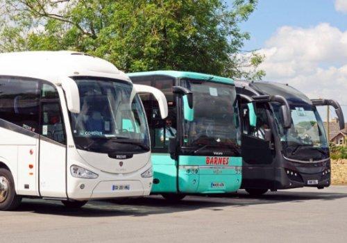 Trasporto persone, settore allo sbando: interventi necessari