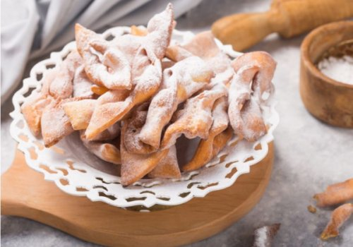 Indagine CNA Agroalimentare: agli italiani il carnevale piace dolce