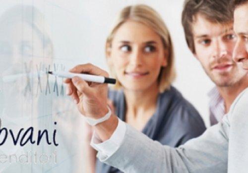 Giovane imprenditore? CNA-SHV ha bisogno di te. Incontro lunedì 8 maggio