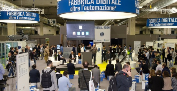 Iscrizioni MECSPE Parma 2020. Condizioni per gli associati CNA