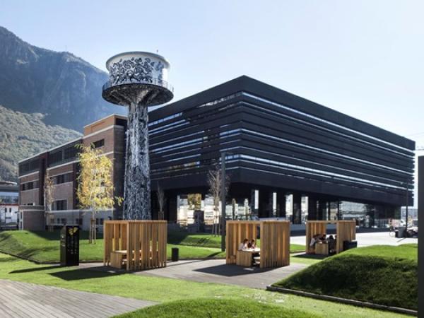 Selezione coach e investment coach per start up - Selezione preliminare di mercato del NOI TEchpark