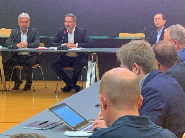 Sostegno all'economia: CNA-SHV ritiene prioritari liquidità, Ecobonus locale, più investimenti pubblici e programmi IDM specifici per Bolzano