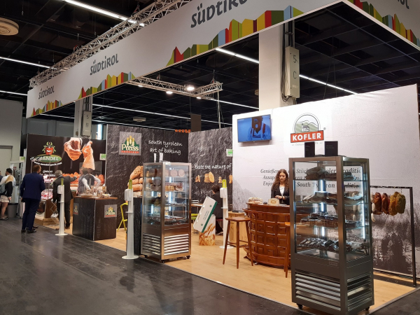 Restart per le fiere in Europa, spazio per gli artigiani altoatesini nello stand di IDM Südtirol