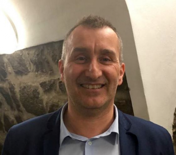 Europee, il Manifesto di CNA Trentino Alto Adige consegnato al ministro Riccardo Fraccaro e al candidato Cristiano Zanella del M5S