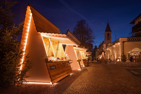 Architekturpreis Südtirol 2019: Gleich mit zwei Projekte nominiert wurde unserer Mitglied Studio Messner Architects