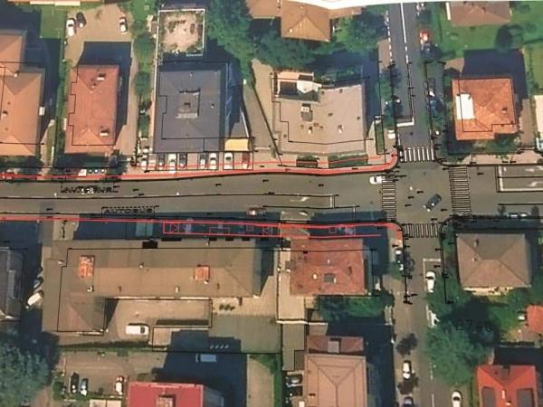 Metrobus in viale Druso, accolte le proposte di CNA di realizzare altre piazzole di carico/scarico per le imprese