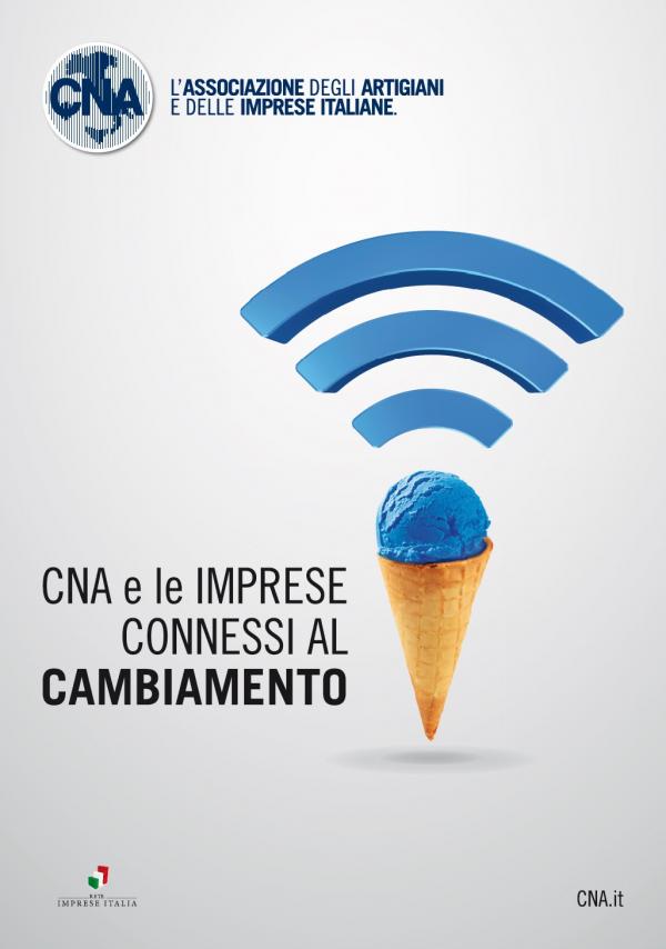 Riparte la campagna immagine CNA sulle emittenti radiofoniche. Ecco gli appuntamenti con lo spot
