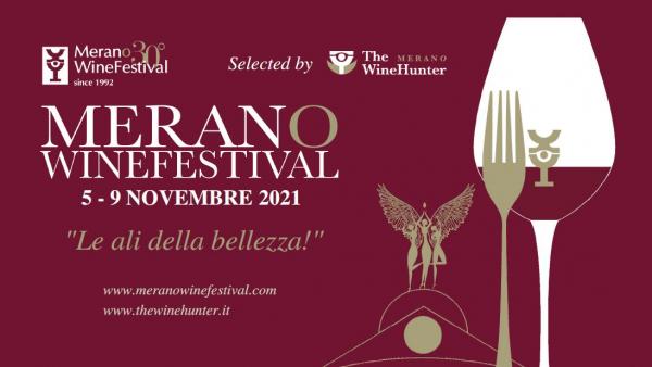 Winefestival di Merano 5-9 novembre - Prezzi scontati per gli associati CNA-SHV