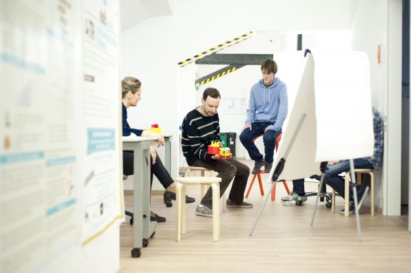 Ricerca e innovazione, il piano 2018 punta sui cluster