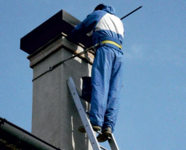 Gemenide Schnals: Ausschreibungsbedingungen für die Konzessionsvergabe des einzigen Kehrbezirks anein befähigtes Kaminkehrerunternehmen