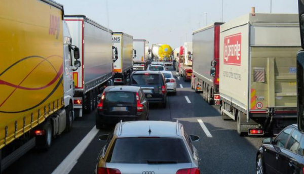 Kalender Verkehrsdosierung erstes Halbjahr 2020 - Tirol