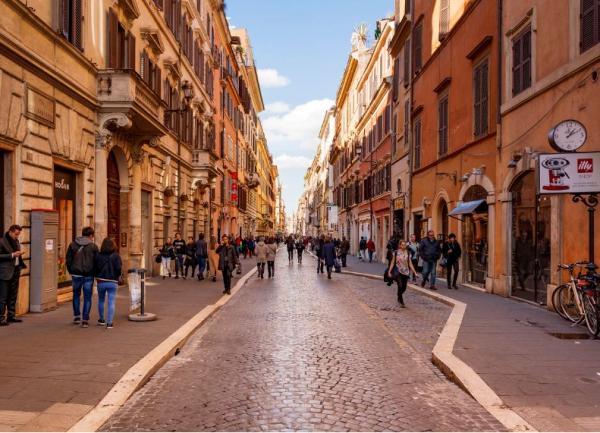 Botteghe e negozi: cessione dei crediti d'imposta e locazioni
