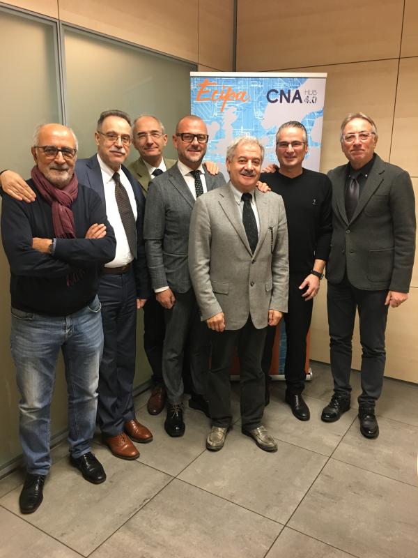 CNA NordEst punta sulla green economy. Una delegazione parteciperà alla Fiera Klimahouse di Bolzano