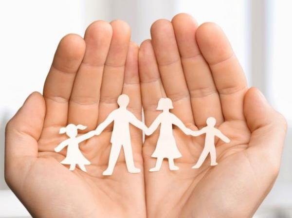 NEUE VORGANGSWEISE BEIM ANTRAG UM FAMILIENGELD