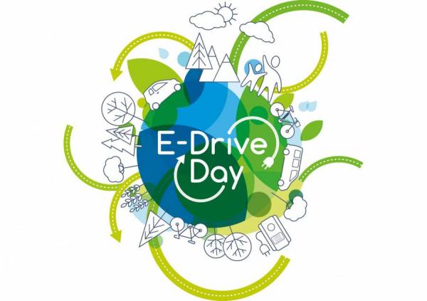 E-Drive-Day: Elektromobilität erleben und gratis testen am 26. Mai. Auto Ikaro-Partner CNA-SHV führt kundenspezifische Tests durch Fahren Sie BMW i Elektroautos