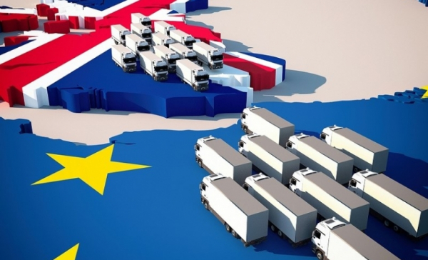 Brexit. Possibili scenari per il trasporto merci